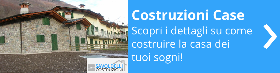 Costruzioni case Bergamo | Vendita immobili Bergamo