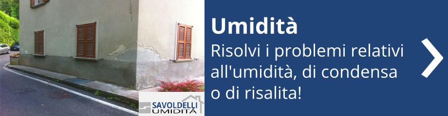 Risanamento umidità Bergamo | Installazione linee vita Bergamo