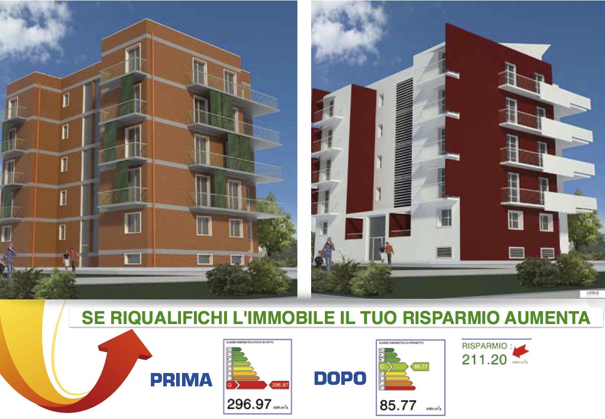 Ristrutturazione condomini Bergamo | Manutenzione condomini