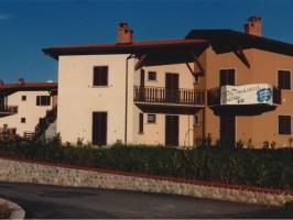 Villaggio Girasole 2 1981