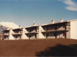 Villaggio Girtasole 3 1985