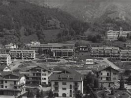 Villaggio Idea Verde 1970-1