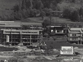Villaggio Idea Verde 1970-2