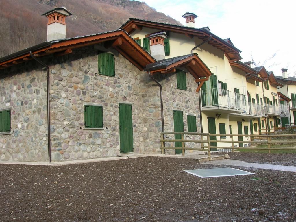Costruzioni case bergamo progettazione case bergamo for Case a bergamo