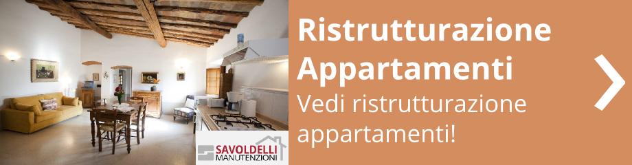 Ristrutturazione Appartamenti Bergamo | Ristrutturazione Condomini Bergamo
